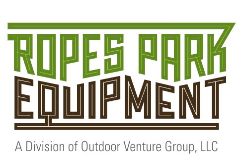 Ropes Park Equipment