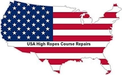 USA High Ropes Course Repairs LLC